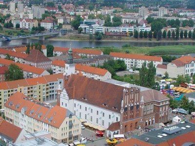 Hotels Frankfurt-Oder