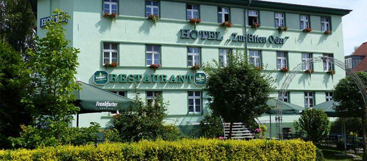 Restaurant Frankfurt-Oder